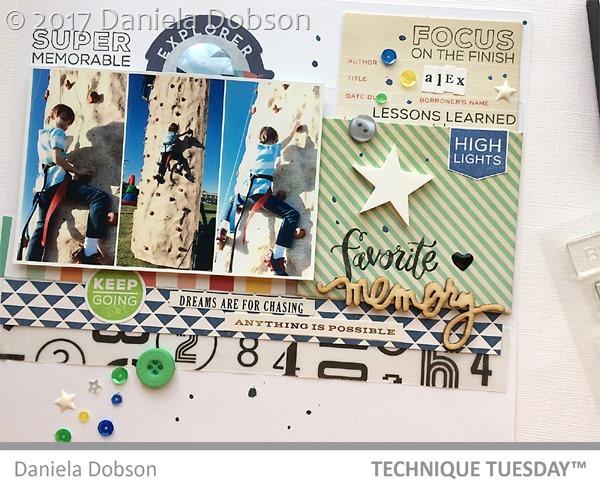 Super Memorable close by Daniela Dobson
