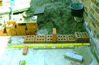 garden wall wirral