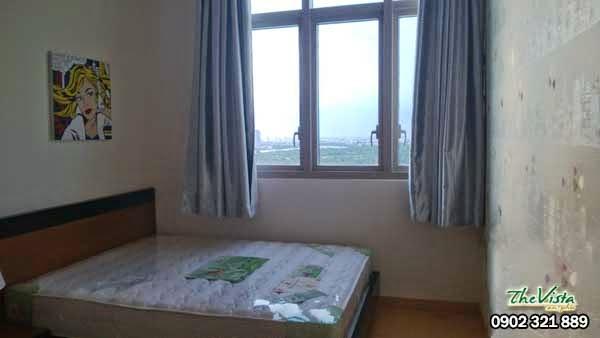 cho thuê nội thất siêu 3 phòng ngủ căn hộ the vista an phu quan 2 tp hcm