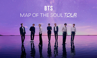 How much do BTS tickets cost for the US?