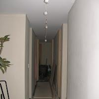 Refurbishment of Hallways and Bedrooms