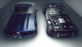 Equus Bass Chassis