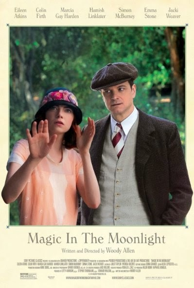 Poster Of English Movie Magic in the Moonlight (2014) Free Download Full New Hollywood Movie Watch Online At Alldownloads4u.Com