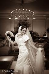 Foto 0530pb. Marcadores: 18/06/2011, Carol Hungria Vestido, Casamento Sunny e Richard, Fotos de Vestido, Rio de Janeiro, Vestido, Vestido de Noiva