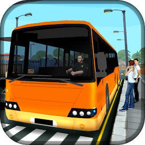 Bus Driver Simulator 3D for PC and MAC