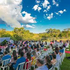 Wedding photographer Edson Araujo (edsonaraujo). Photo of 12.04.2016