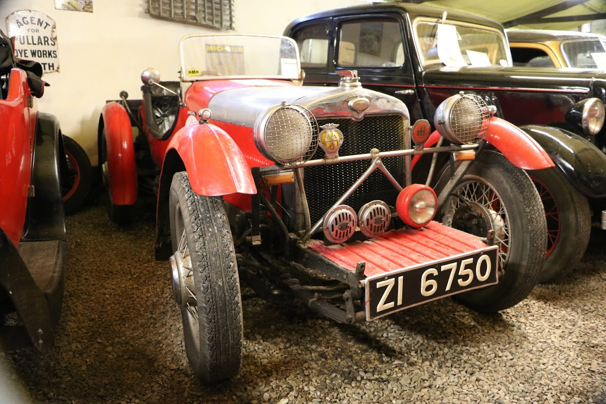 Kilgarvan Motor Museum 0035.JPG