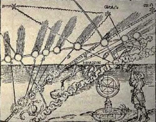 Gog Magog And Arcturus