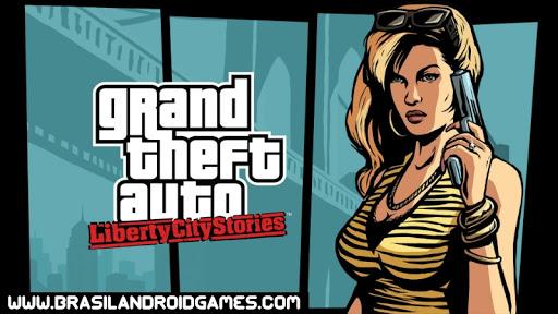 GTA: Liberty City Stories Imagem do Jogo