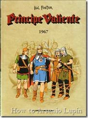 P00031 - Príncipe Valiente  Planet