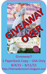 giveaway over lure of moonflower