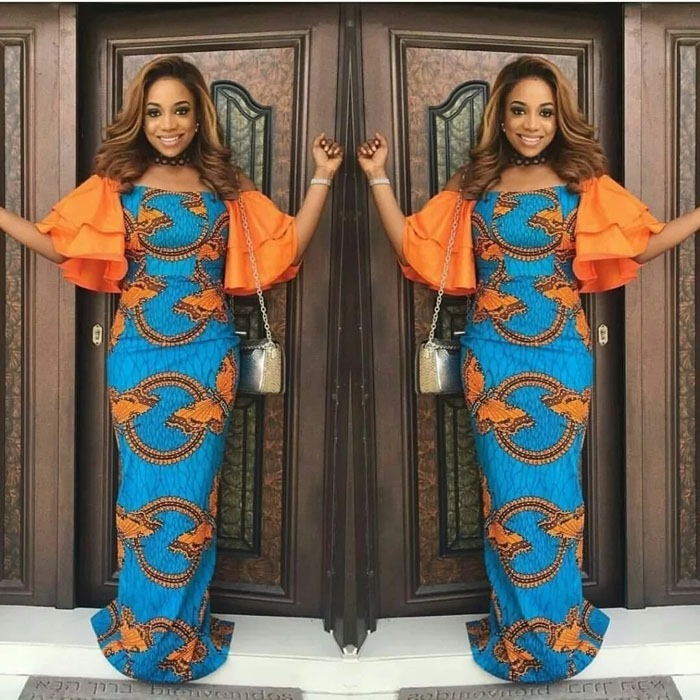 new ankara dress designs (10)