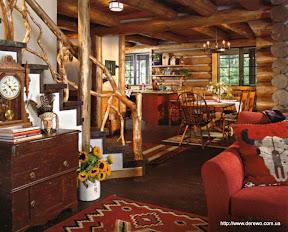 Интерьеры деревянных домов - 0055.jpg