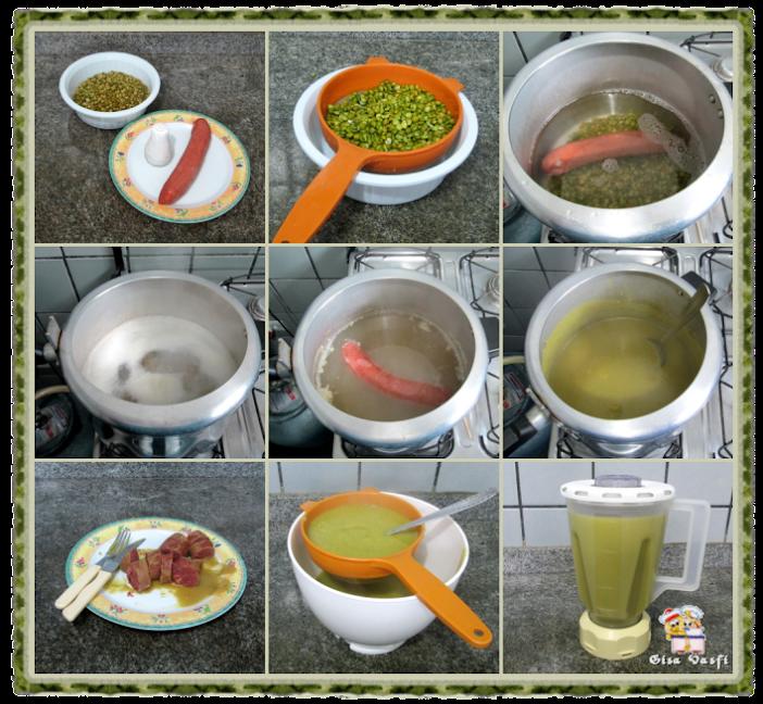 Sopa de ervilha 3