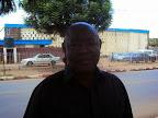 Jean-Pierre Senga Lukavu, directeur provincial de la RTNC/Katanga. Ph Radio Okapi/Jean Ngandu.