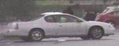 SUSPECTS IN CAR