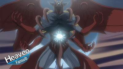 CardFight! Vanguard - Ep 32