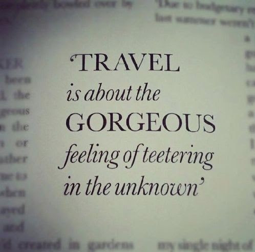 funny quotes about travelling with friends