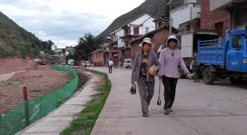 Chine . Yunnan   HEI JING  (ancienne capitale du sel) - P1260688.JPG