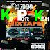Mixtape] Sparkvibez media ft oba para dj zikima - k.p.k mixtape