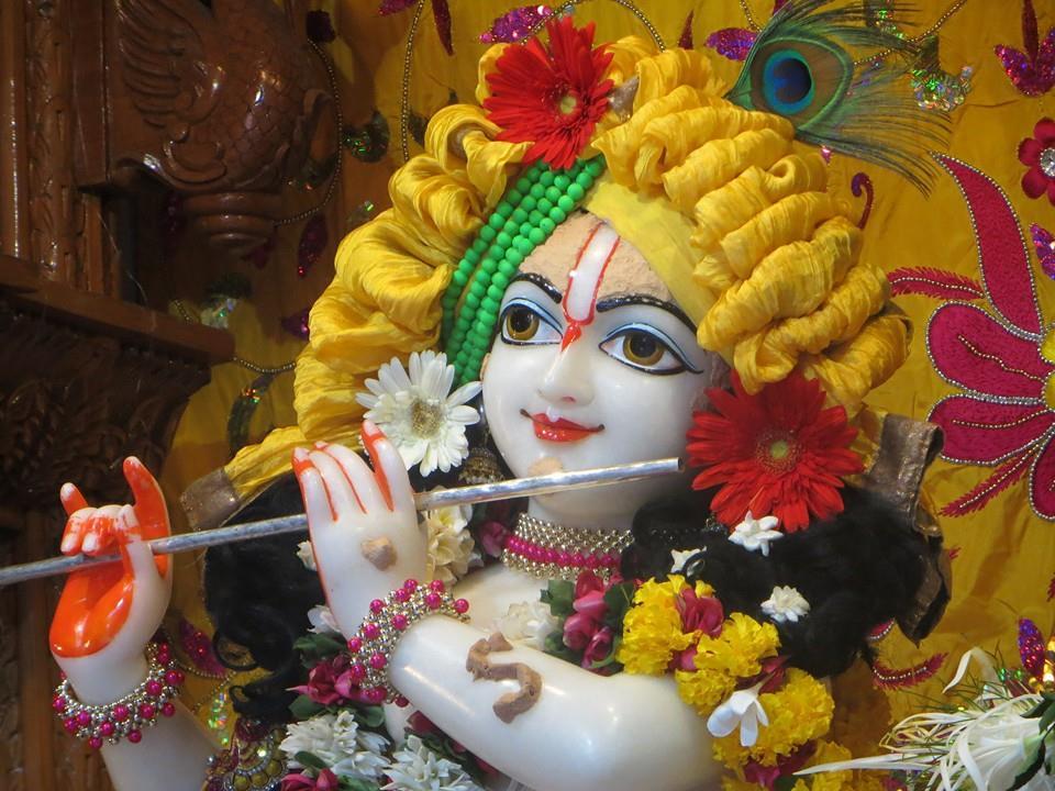 ISKCON Aravade Deity Darshan 17 May 2016 (9)