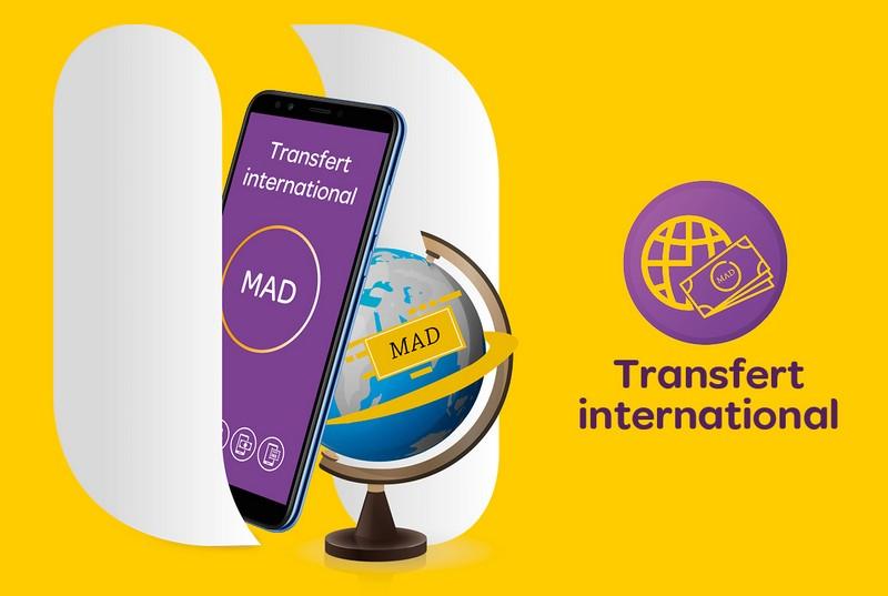 inwi money transfert