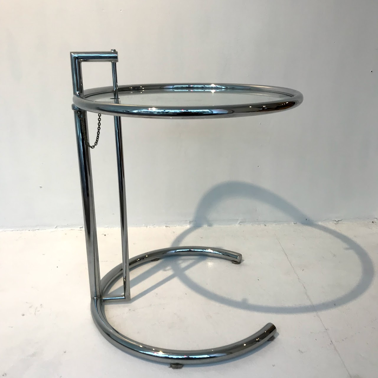 Eileen GrayStyle End Table Shophousingworks - Eileen gray end table