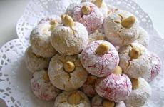 Ghoriba-aux-amandes-Cuisine-Marocaine