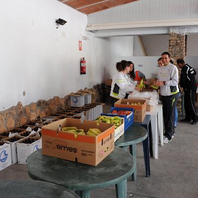 Carrera de Argamasilla de Alba 2013 - Otros