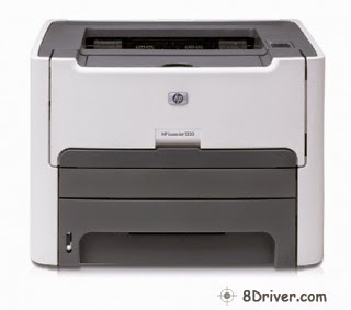 Driver HP LaserJet 1320 series Printer – Download and installing steps
