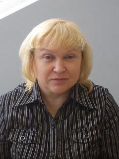 Смаева Нина Ивановна