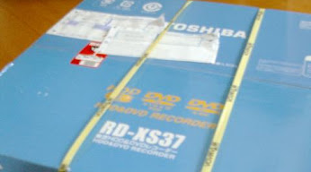 RD XS-37
