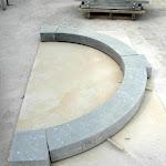 7 - Curved frame