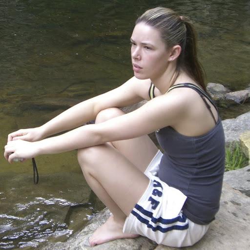 Jessica Ayers