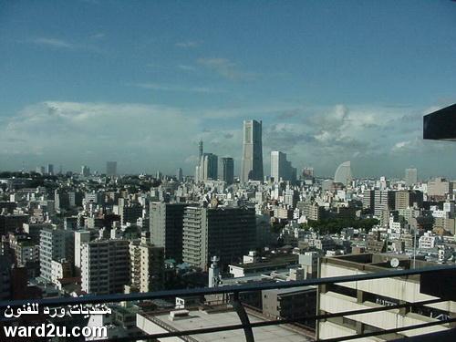 اليابان الرائعة فى رحلة مصورة
