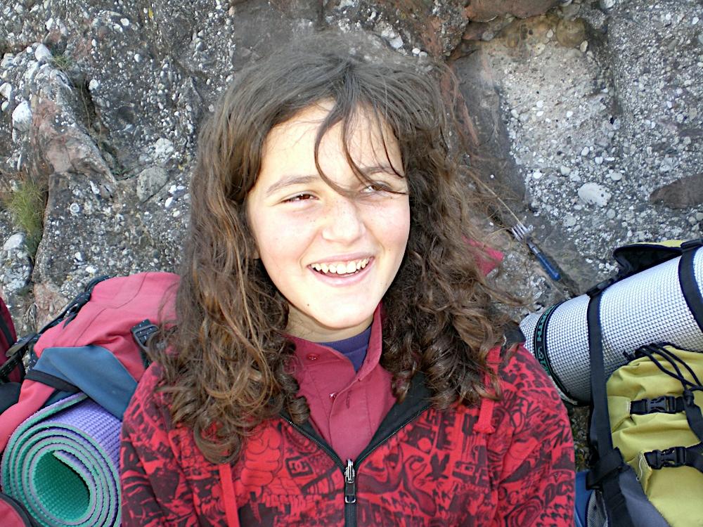 Sortida Sant Salvador de les espasses 2006 - CIMG8344.JPG