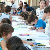 2014 08 21 CONCURS DE DIBUIX INFANTIL