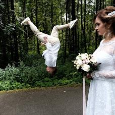 Wedding photographer Maksim Mazunin (MaxMazunin). Photo of 03.09.2017