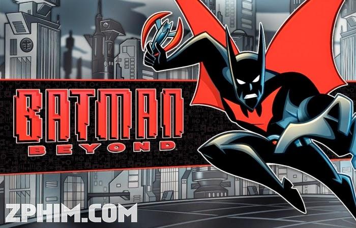 Ảnh trong phim Người Dơi Tương Lai 1 - Batman Beyond Season 1 1