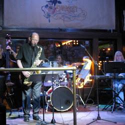 Sept. 2011 Jazz Gumbo