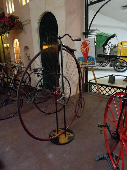 Musée de l'aventure Peugeot à Sochaux DSC01247