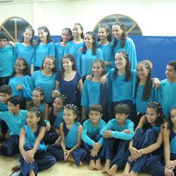 Dançata Hagios
