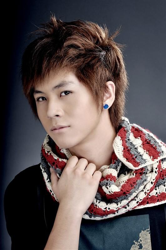 Wu Yi China Actor