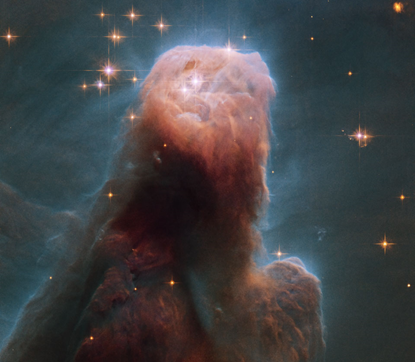 Nebulosa do Cone