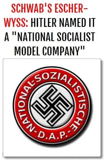 Nazi-Sumpf war nie weg
