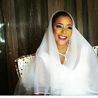 Stunning Photos From Siddika Sanusi's Bridal Shower