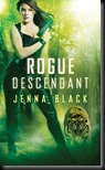 Rogue Descendant  (Nikki Glass #3)