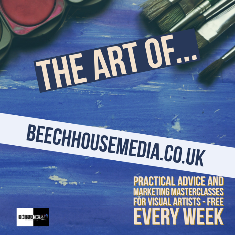 Mark Taylor artist beechhouse media