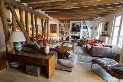 Homestay Paris Apartment review (3)