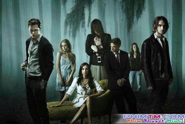 Xem Phim Thị Trấn Hemlock Grove 3 - Hemlock Grove Season 3 - phimtm.com - Ảnh 1